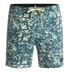 """Hendron 16.5"""" - Swim Shorts  EDYJV03012"""