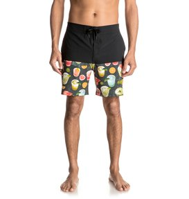 "Edgewood 17.5"" - Swim Shorts  EDYJV03015"