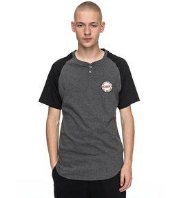 Toyone - Henley T-Shirt  EDYKT03345
