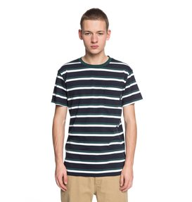 Oakride - Pocket T-Shirt  EDYKT03393