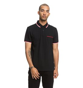 Lakebay - Short Sleeve Polo Shirt  EDYKT03411