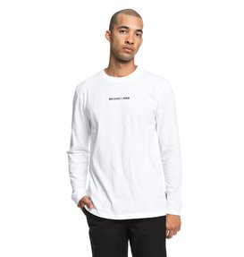 Craigburn - Long Sleeve T-Shirt for Men  EDYKT03412