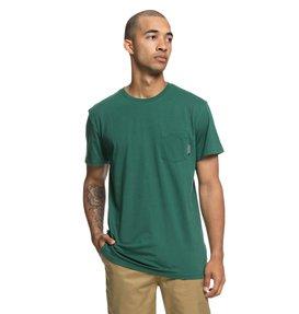 Basic - Pocket T-Shirt for Men  EDYKT03415