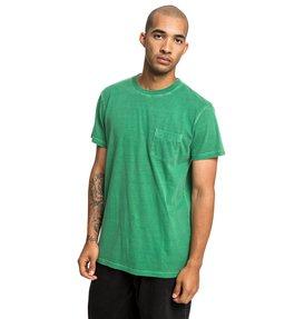 Dyed - Pocket T-Shirt for Men  EDYKT03442