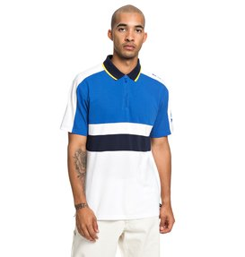 Walkley - Short Sleeve Polo Shirt for Men  EDYKT03449