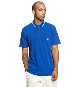 New Lakebay - Short Sleeve Polo Shirt for Men  EDYKT03456