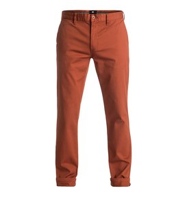 "Worker Slim Fit 32"" - Chinos  EDYNP03105"