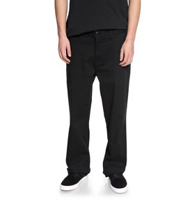Worker Relaxed - Chinos for Men  EDYNP03130