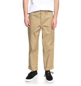 Rolled On - Baggy Chinos for Men  EDYNP03134
