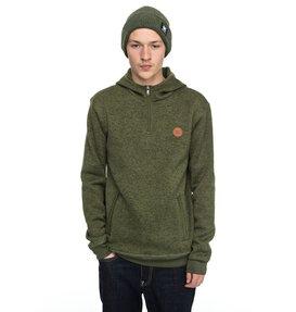 Elby - Polar Fleece Hoodie for Men  EDYPF03022