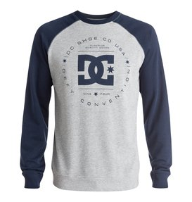 Rebuilt - Sweatshirt  EDYSF03106