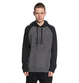Rebuilt - Hoodie for Men  EDYSF03145