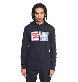 Global Salute - Hoodie for Men  EDYSF03152