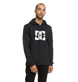 Star - Zip-Up Hoodie for Men  EDYSF03173