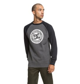Circle Star - Sweatshirt  EDYSF03177