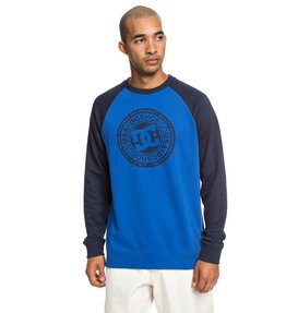 Circle Star - Sweatshirt for Men  EDYSF03198