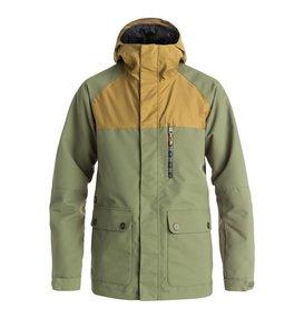 Clout - Snow Jacket  EDYTJ03035
