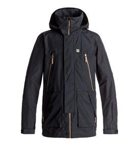 Command - Snow Jacket  EDYTJ03038