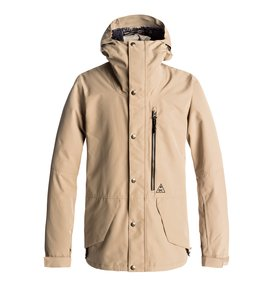 Outlier - Snow Jacket for Men  EDYTJ03040