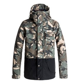 Outlier - Snow Jacket  EDYTJ03040