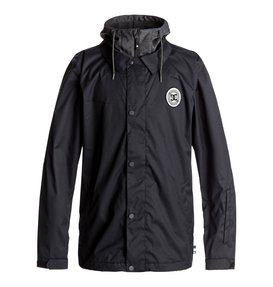 Cash Only - Snowboard Coach Jacket for Men  EDYTJ03045