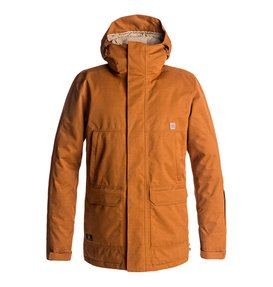 Harbor - Snow Jacket for Men  EDYTJ03046