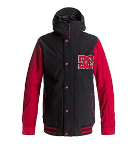 DCLA - Snow Jacket  EDYTJ03048