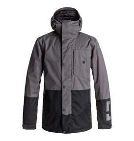 Defy - Snow Jacket for Men  EDYTJ03050