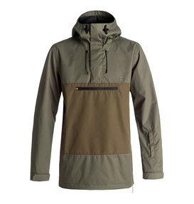 Rampart - Snow Jacket for Men  EDYTJ03052