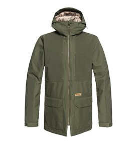 Summit - Parka Snow Jacket for Men  EDYTJ03068