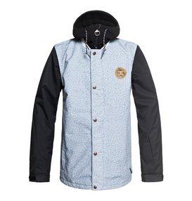 DCLA - Snow Jacket for Men  EDYTJ03069