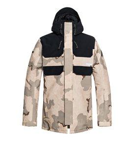 Quick View. Haven - Snow Jacket for Men EDYTJ03070 c658a0151