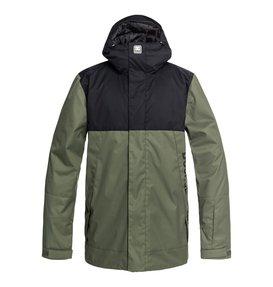... Defy - Snow Jacket for Men EDYTJ03073 ... 00750b6ba