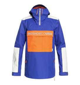 Rampart - Packable Shell Snow Jacket for Men  EDYTJ03074