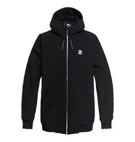 Spectrum - Softshell Bomber Snow Jacket for Men  EDYTJ03075
