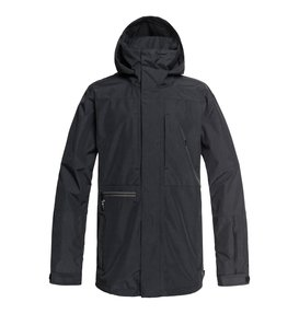 Command - Packable Shell Snow Jacket for Men  EDYTJ03077