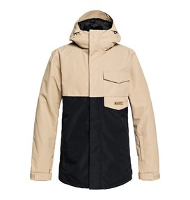 Merchant - Snow Jacket  EDYTJ03081