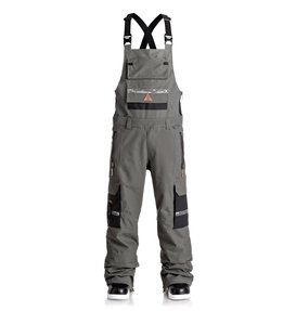 Platoon SPT - Bib Snow Pants for Men  EDYTP03020