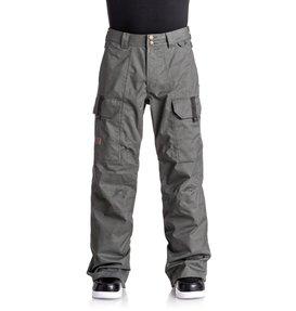 Code - Snow Pants for Men  EDYTP03026