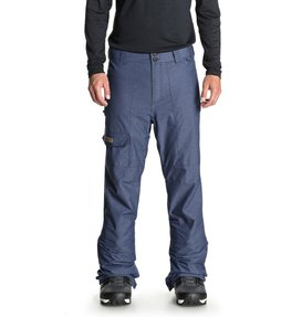 Dealer - Shell Snow Pants  EDYTP03039