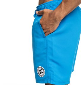 """Right Way 18"""" - Elasticated Shorts for Men  EDYWS03126"""