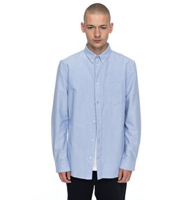 Classic Oxford - Long Sleeve Shirt  EDYWT03157