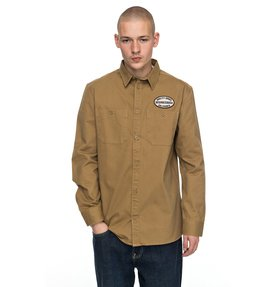 Walbottle - Long Sleeve Shirt  EDYWT03172