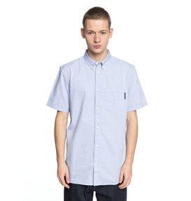 Classic Oxford Light - Short Sleeve Shirt for Men  EDYWT03184