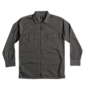Wasdale - Long Sleeve Workwear Shirt for Men  EDYWT03193
