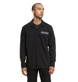 Wasdale - Long Sleeve Workwear Shirt  EDYWT03203
