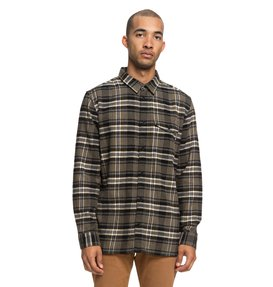 Marsha - Long Sleeve Flannel Shirt for Men  EDYWT03207