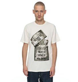 Dead Above - T-Shirt  EDYZT03682