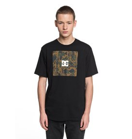 Square Boxing - T-Shirt  EDYZT03692