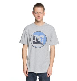 Up Shore - T-Shirt  EDYZT03749